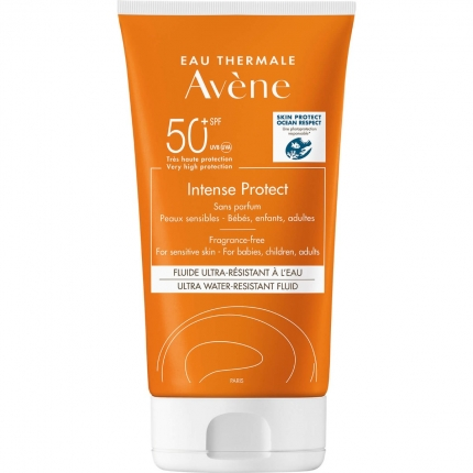 Avène Solares Intense Protect SPF 50+