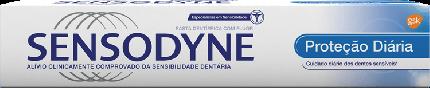 Sensodyne Proteção Diária 75ml