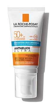 Anthelios Creme Ultra TT SPF50 50ml