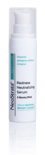 Neostrata Redness Serum Antienvelhecimento Antivermelhidão