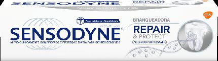 Sensodyne Repair & Protect Branqueadora 75ml