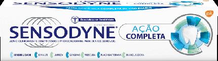Sensodyne Ação Completa 75ml