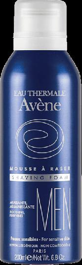Avène Espuma de Barbear 200 ml