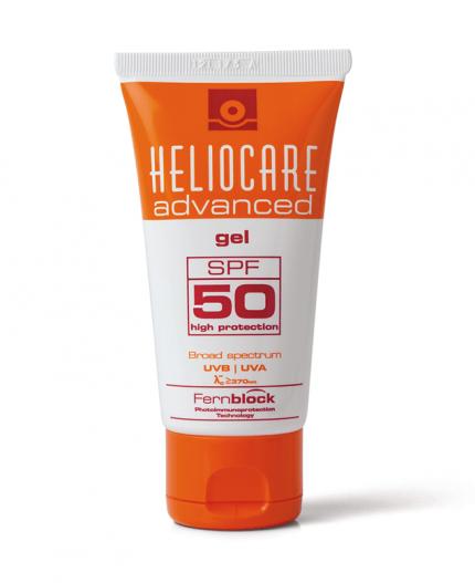 Heliocare Advanced Gel SPF 50 Tubo 50 ml