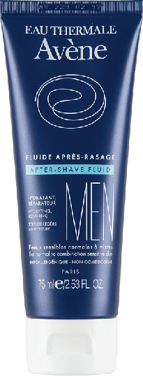 Avène Fluído Após-Barbear 75ml