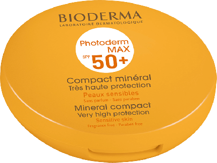 Photoderm Compact Claire SPF50+ 10 g