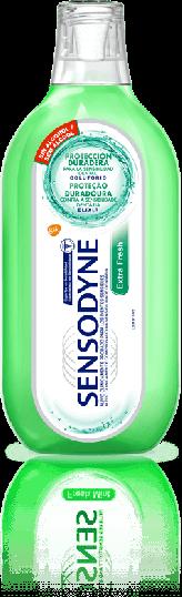 Elixir Sensodyne Extra Fresh 500ml