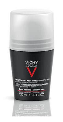 Vichy Desodorizante Controlo Extremo 50ml