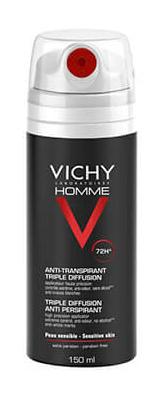 Vichy Anti-transpirante Tripla Difusão 150ml