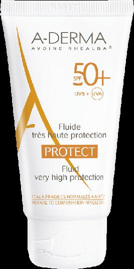 PROTECT FLUIDO SPF50+ 40 ml