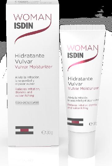 ISDIN Woman Hidrante Vulvar 30g