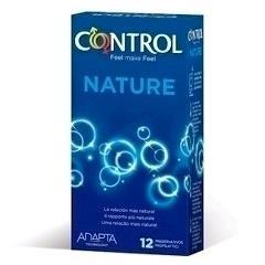 Preservativo Control Nature 12 unid.