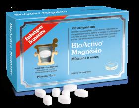 BioActivo Magnésio 150 Comp.